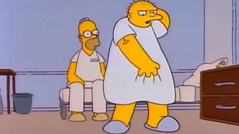 Los Simpson eliminarán el episodio en el que aparecía Michael Jackson