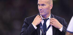 Post de El Madrid de Zidane, Cristiano y Ramos supera al Barça y pone en valor al Atleti