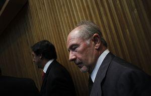 Rodrigo Rato, el proscrito de oro blindado por sus colegas