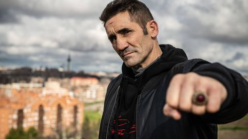 El boxeador Poli Díaz, detenido en Las Palmas
