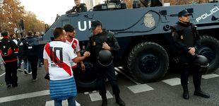 Post de  River Plate - Boca Juniors en directo: resumen y resultado de la Copa Libertadores