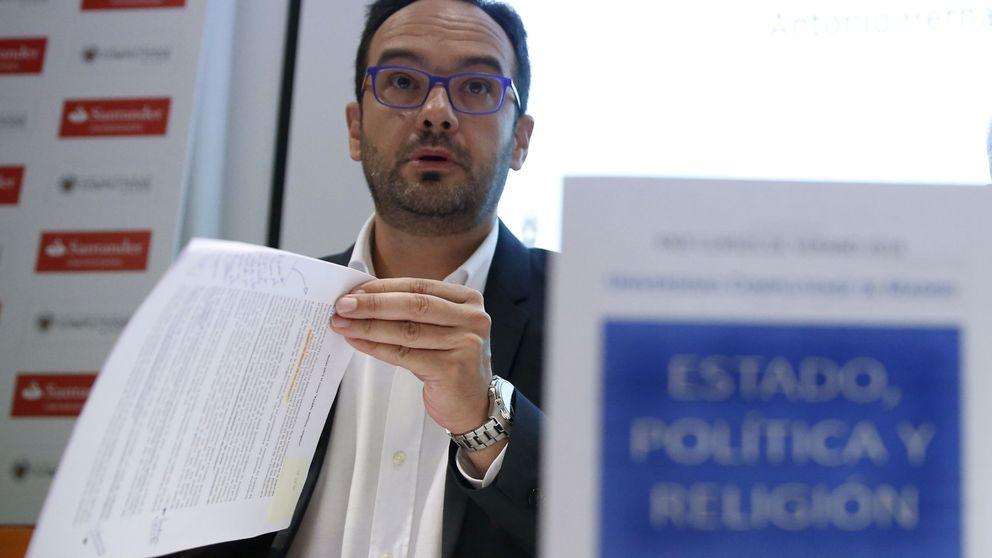 El PSOE mantiene el no a Rajoy en todas las rondas y le acusa de no sumar aún un voto