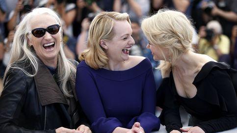 Cannes estrena una serie por primera vez en su historia: 'Top of the Lake'