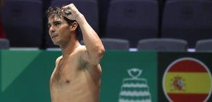 Post de España - Croacia en la Copa Davis 2019: horario y dónde ver en TV y 'online'