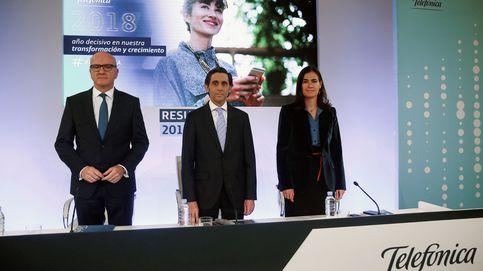 Telefónica provisiona ya 300 M por las ayudas ilegales para opar rivales foráneas