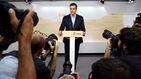 Sánchez avisa a sus críticos: no dimitirá aunque le tumben su congreso