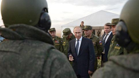 Rusia emplazará sistemas de misiles a 30 kilómetros de la frontera turca