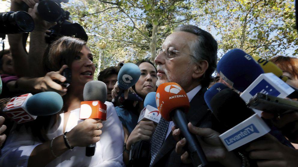 Registros de la UCO, imputados: el baile judicial no para en el PP pos-Barberá