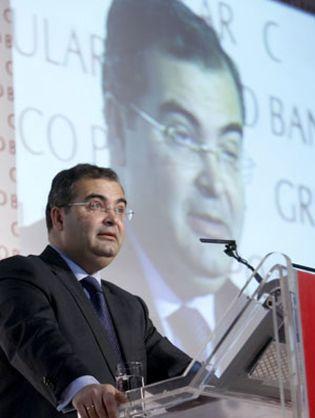 Foto: Banco Popular multiplica sus direcciones territoriales para robar clientes a las cajas