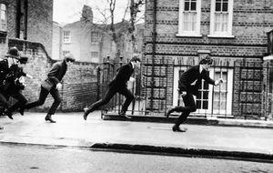 El hombre que salvó a los Beatles de volverse majaras