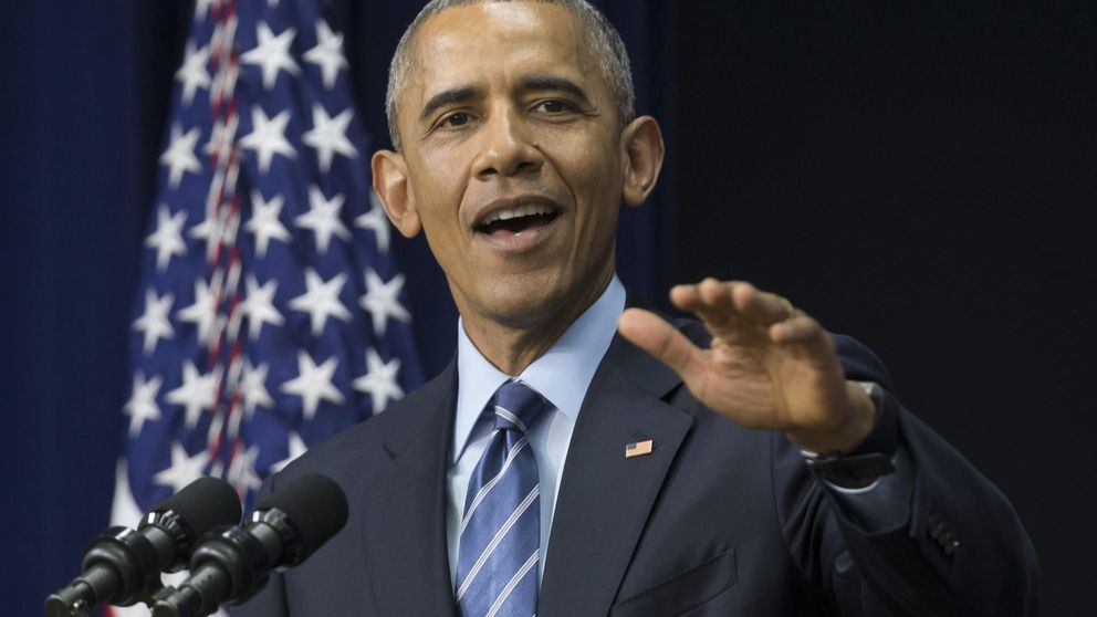 La Mala Rodríguez seduce a Obama