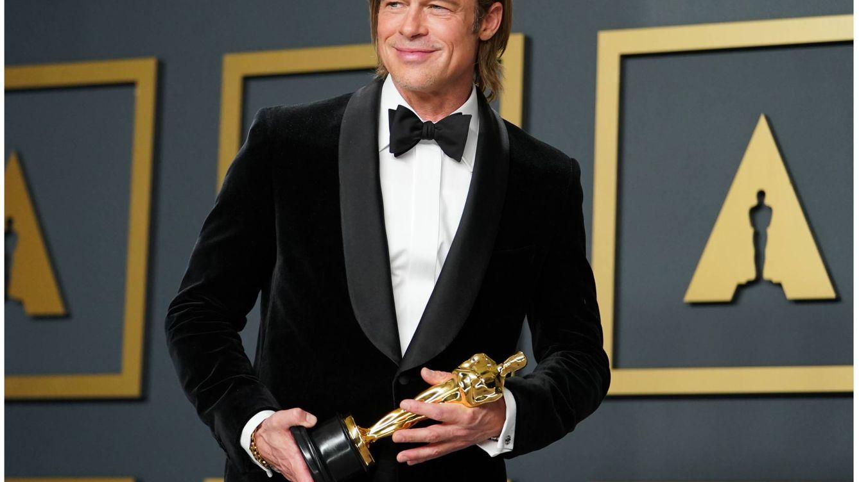 El champán de Brad Pitt y Angelina Jolie, en el podio de los rosados