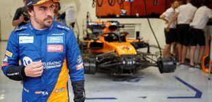 Post de La nueva carrera que Fernando Alonso puede añadir a su calendario 'desierto'