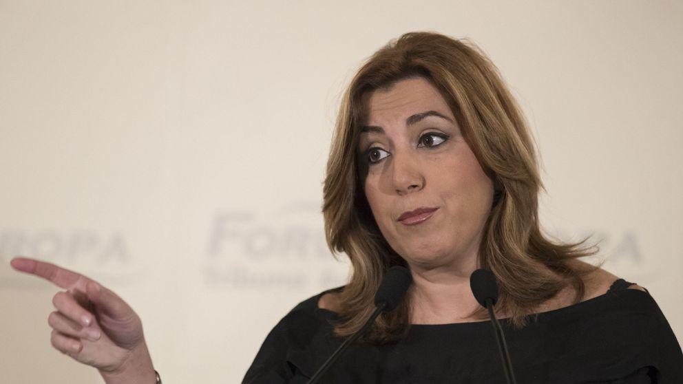 Díaz prepara un gran baño de militancia antes de precipitar su candidatura