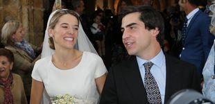 Post de Los Aznar, la baronesa Thyssen... así ha sido la boda VIP de Irene Michavila