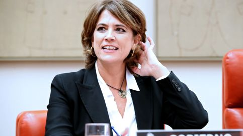 La ministra Delgado, triple 'víctima': de Villarejo, la extrema derecha y el machismo