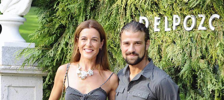 Foto: Raquel Sánchez Silva y Mario Biondo en una imagen de archivo (I.C.)