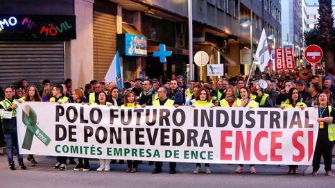 ¿Ence hasta 2032 en Pontevedra? Un plan del Gobierno abre la puerta a que pida prórroga