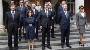 Los ministros vips a dos meses vista