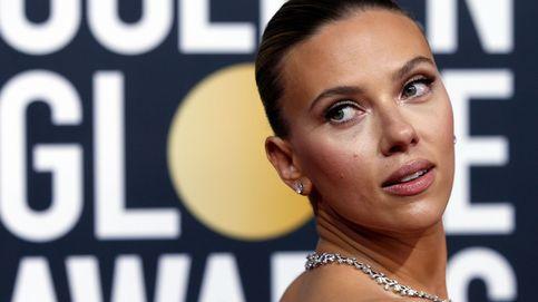 La metamorfosis capilar de Scarlett Johansson