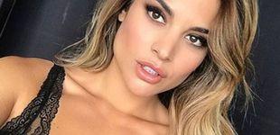 Post de ¿Quién es Lidia Santos? Descubre a la modelo curvy de 'Supervivientes 2019'