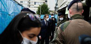 Post de Francia quintuplica los fallecidos en una semana y ya registra más de 1.300 fallecidos