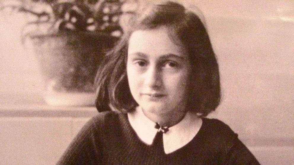 Auschwitz no pudo con la hermanastra de Ana Frank