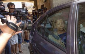 Vicens muestra a Bárcenas la vía más rápida para salir de la cárcel