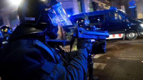 Detenidos tres yihadistas en Barcelona que pertenecían a una célula de especial peligrosidad