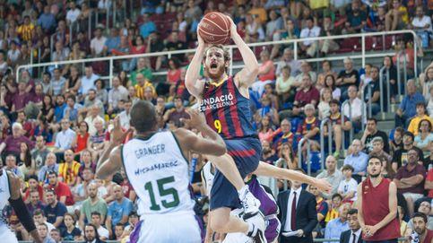 El Barcelona no da opciones de nuevo al Unicaja y ya apunta a la gran final