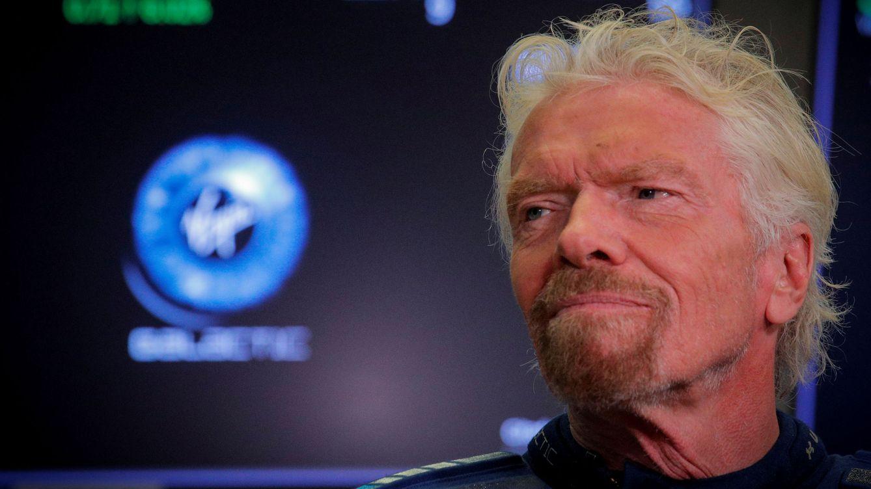 Richard Branson, el millonario que hizo su fortuna con una estrategia revolucionaria