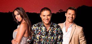 Post de 'GH VIP 7' | Los tres nuevos nominados: todos contra Hugo Castejón y Dinio
