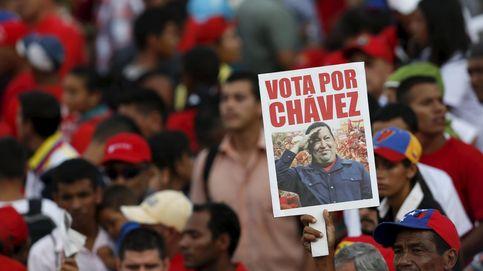 La omnipresente nostalgia de Chávez:
