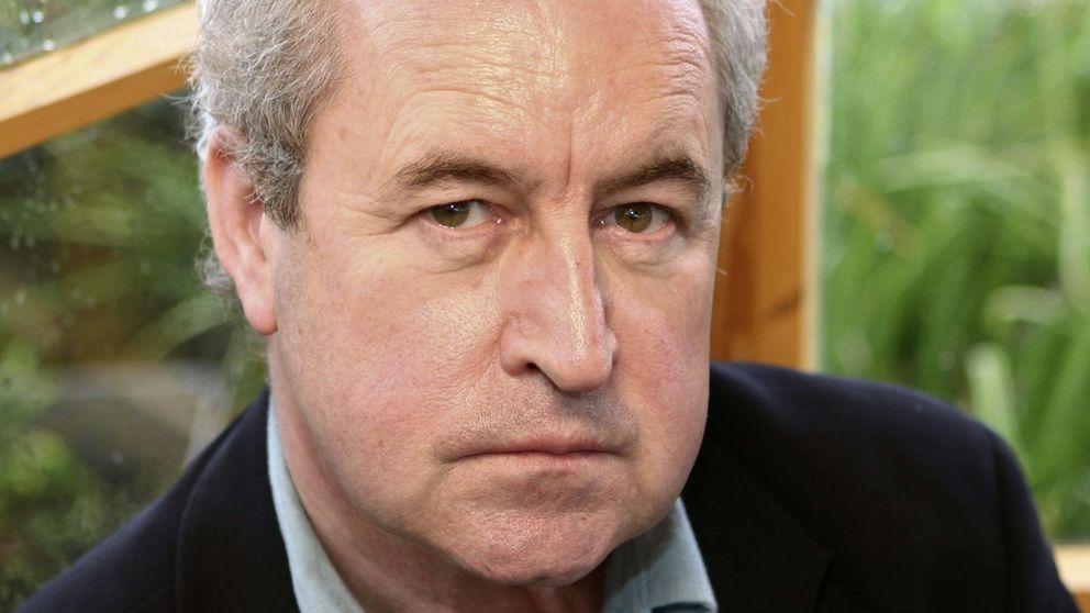 John Banville, Premio Príncipe de Asturias de las Letras