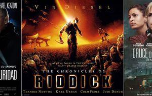 'Cruce de caminos' y 'Riddick', los estrenos del fin de semana