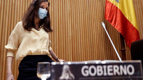 Ione Belarra confirma su candidatura a la Secretaría General de Podemos