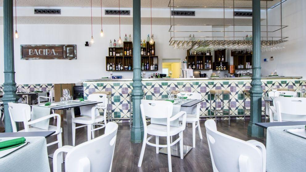Cinco restaurantes de reentré