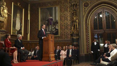 Felipe VI: Confío en avanzar en la búsqueda de fórmulas satisfactorias para todos