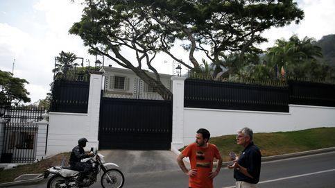 España avisa a Maduro: no le entregará a López y la embajada es inviolable
