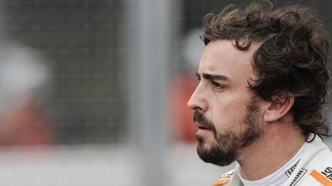Hoy no pudo ser. Alonso y ese séptimo en el GP de Mónaco que tenía en el bolsillo