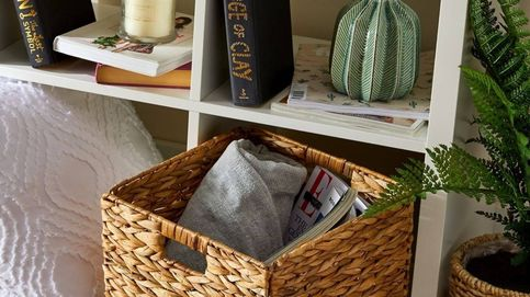 La lección de decoración de interiores low cost de Primark Home: estanterías y rincones con estilo