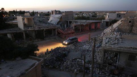 Las fuerzas de Al Assad avanzan en la Ciudad Vieja de Alepo