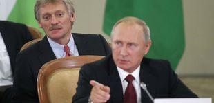 Post de La hija del portavoz de Putin se 'cuela' como becaria en la Eurocámara