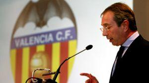 Foto: Inversiones Dalport quiere situar al Valencia a la altura que se merece