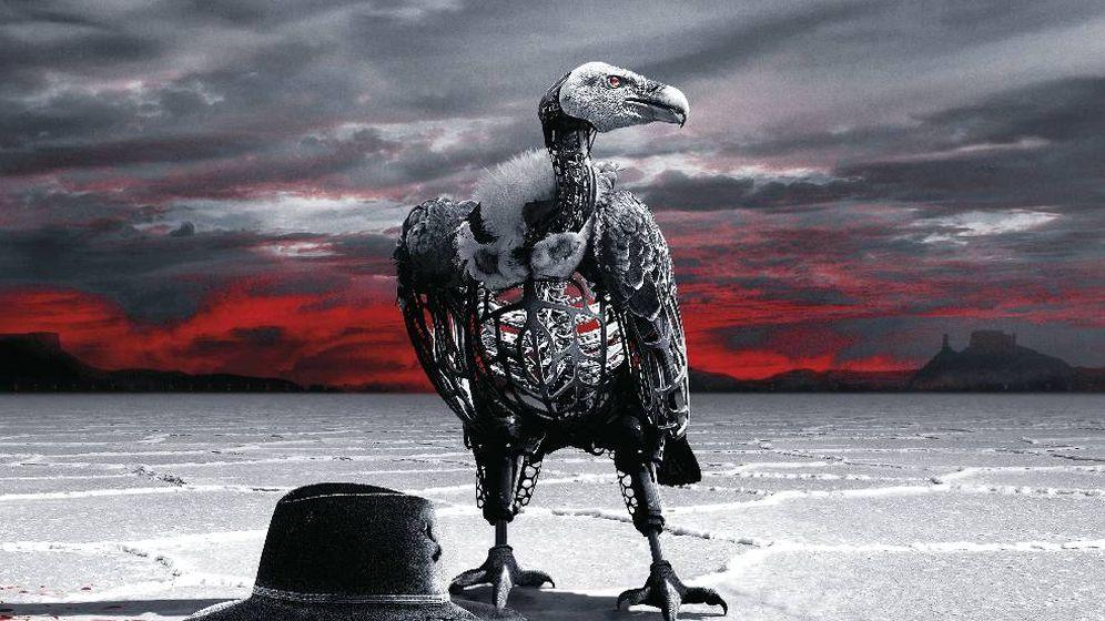 Foto: Imagen promocional de la nueva temporada de 'Westworld'. (HBO)