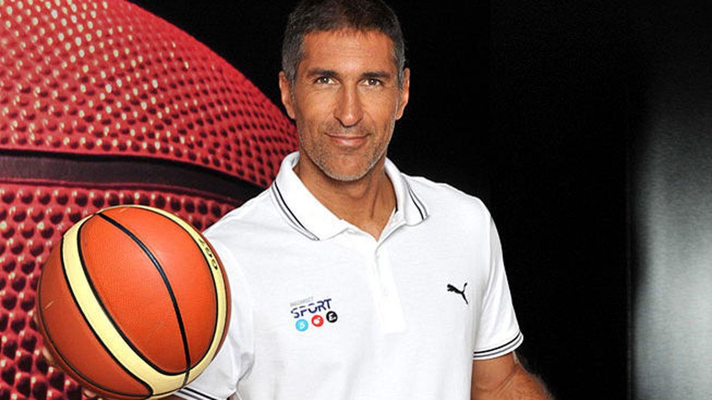 José Miguel Antúnez, concursante de 'MasterChef Celebrity 4'. (Mediaset)
