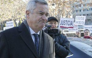 Peláez ofreció la libertad a Correa y Bárcenas a cambio de dinero