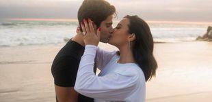 Post de Demi Lovato anuncia su boda: ¿cuánto cuesta su anillo de compromiso?