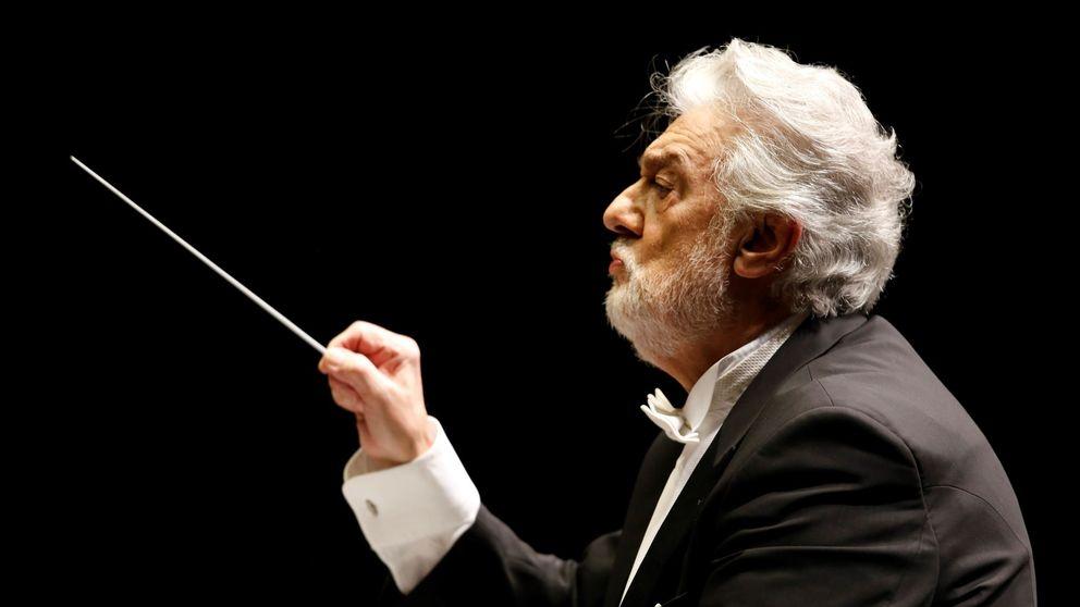 Cancelados los conciertos de Plácido Domingo en Filadelfia y San Francisco