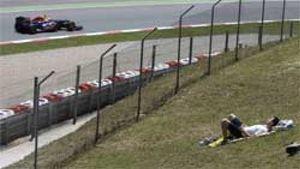 ¿Y si Montmeló se queda sin GP de España por culpa de Carod-Rovira?